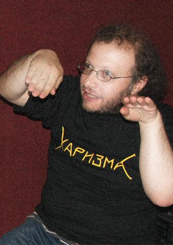 Александр Елин